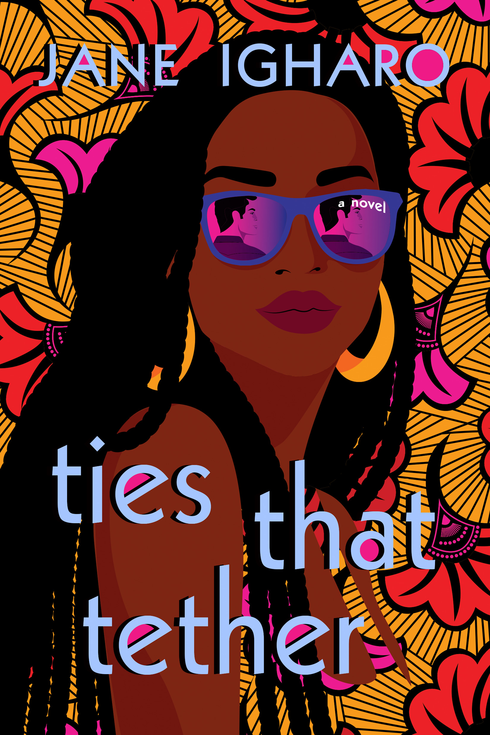 Ties That Tether By Jane Igharo Release Date? 2020 Contemporary Romance Releases