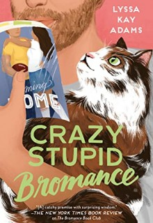 Crazy Stupid Bromance By Lyssa Kay Adams Release Date? 2020 Romance Releases