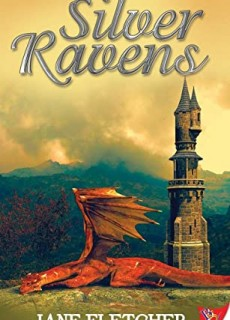 When Will Silver Ravens By Jane Fletcher Release? 2020 LGBT Romance & Fantasy Releases