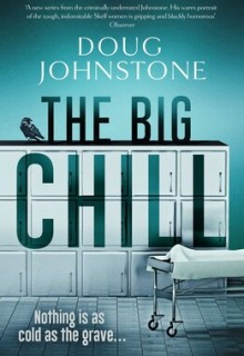 When Will The Big Chill (The Skelfs #2) By Doug Johnstone Release? 2020 Fiction