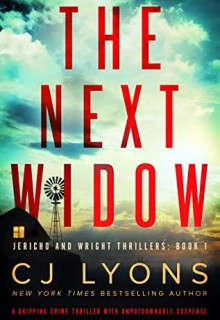 When Does The Next Widow By C.J. Lyons Come Out? 2020 Fiction Releases