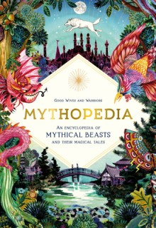 When Does Mythopedia By Good Wives And Warriors Come Out? 2020 Fantasy & Mythology Releases