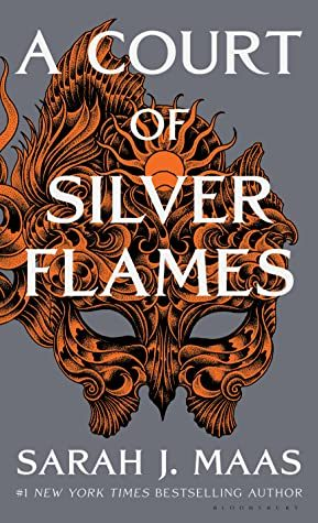 Sarah J. Maas - A Court Of Silver Flames (A Court of Thorns and Roses #4) Release Date? 2021 Sarah J. Maas New Releases