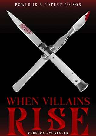 When Villains Rise (Market of Monsters #3) By Rebecca Schaeffer Release Date? 2020 YA Fantasy Releases