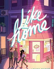 Like Home By Louisa Onomé Release Date? 2021 YA Contemporary Realistic Fiction Releases