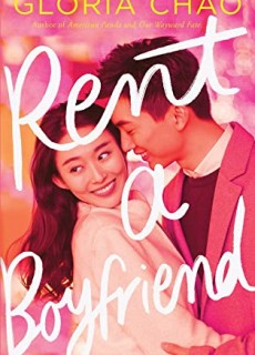 When Does Rent A Boyfriend By Gloria Chao Come Out? 2020 YA Romance Releases