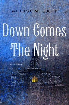 When Does Down Comes The Night By Allison Saft Release? 2021 YA & LGBT Fantasy Releases
