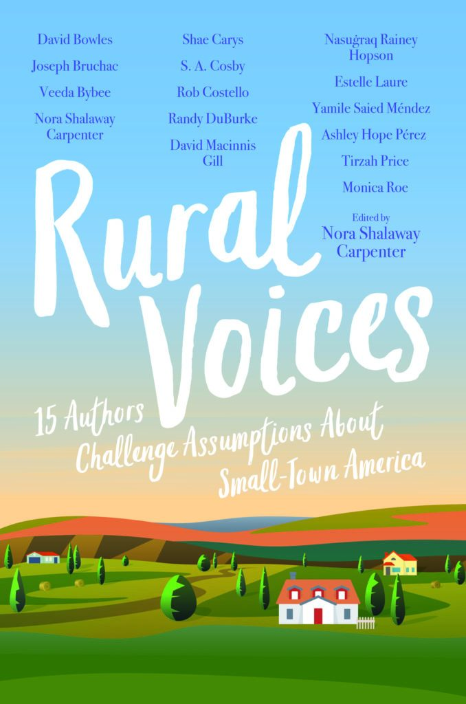 Rural Voices By Nora Shalaway Carpenter Release Date? 2020 Anthologies & Short Stories