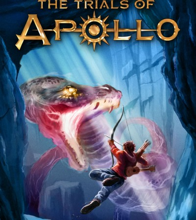 The Tower Of Nero (The Trials Of Apollo #5) By Rick Riordan Release Date? 2020 Fantasy Releases