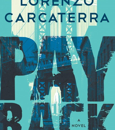 When Does Payback By Lorenzo Carcaterra Come Out? 2020 Crime & Mystery Releases