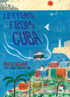 When Does Letters From Cuba By Ruth Behar Release? 2020 Historical Fiction Releases
