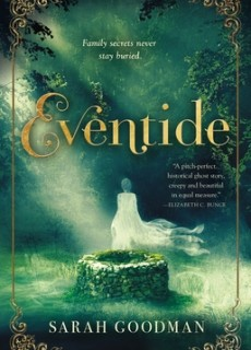 When Does Eventide By Sarah Goodman Release? 2020 YA Fantasy & Historical Fiction Releases