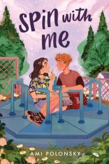 When Will Spin With Me By Ami Polonsky Come Out? 2020 LGBT Middle Grade Fiction Releases