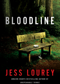 When Will Bloodline By Jess Lourey Release? 2020 Horror Releases