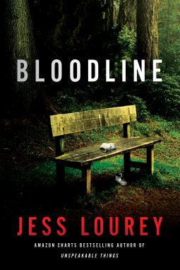 When Will Bloodline By Jess Lourey Release? 2020 Horror Releases