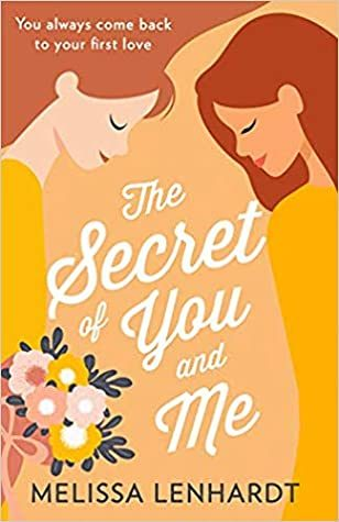 The Secret Of You And Me By Melissa Lenhardt Release Date? 2020 Contemporary Romance Releases