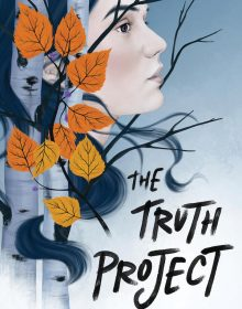When Will The Truth Project By Dante Medema Release? 2020 Contemporary YA Fiction