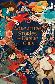When Will Adventure Stories For Daring Girls By Samantha Newman Release? 2020 Fantasy Releases