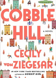 When Will Cobble Hill By Cecily Von Ziegesar Come Out? 2020 Adult Fiction Releases