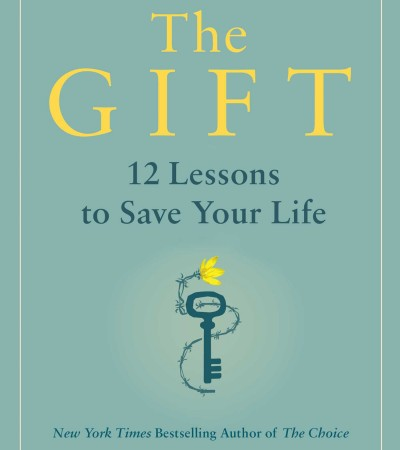 The Gift: 12 Lessons To Save Your Life By Edith Eger Release Date? 2020 Nonfiction Releases