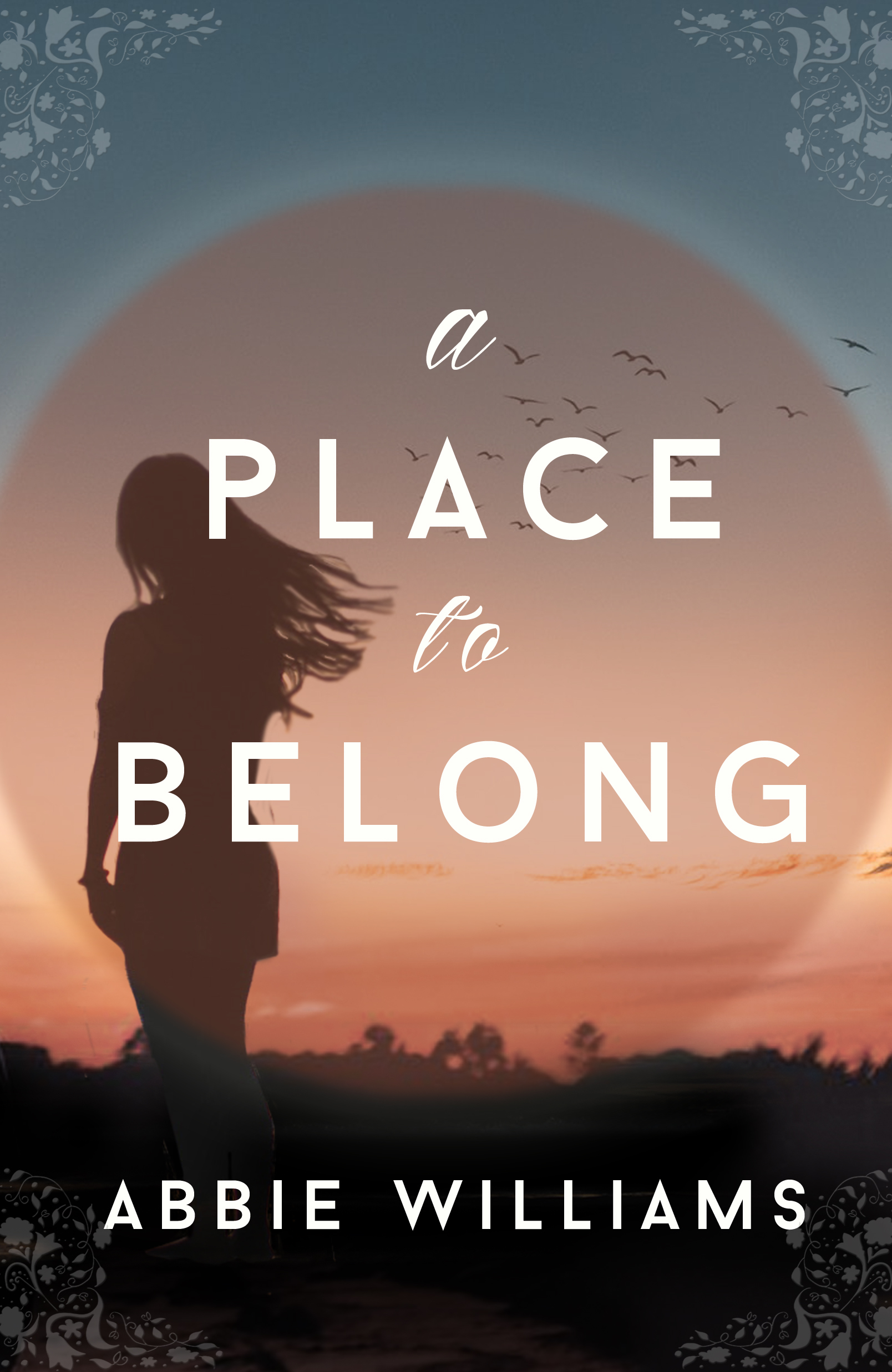 When Does A Place To Belong By Abbie Williams Come Out? 2020 Romance Releases