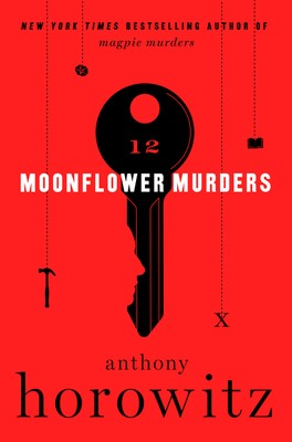 When Will Moonflower Murders (Susan Ryeland #2) By Anthony Horowitz Release? 2020 Mystery Releases