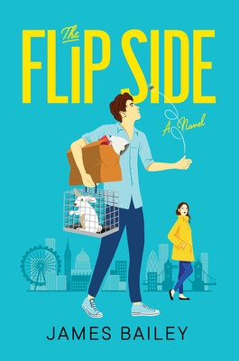 When Will The Flip Side By James Bailey Release? 2020 Contemporary Romance Releases