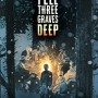 The Snow Fell Three Graves Deep By Allan Wolf Release Date? 2020 YA Poetry & Historical Fiction