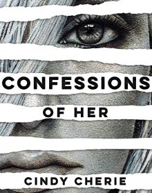 When Does Confessions Of Her By Cindy Cherie Release? 2020 Poetry Releases