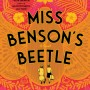 Miss Benson's Beetle By Rachel Joyce Release Date? 2020 Historical Fiction Releases
