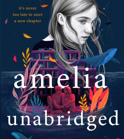 When Will Amelia Unabridged By Ashley Schumacher Release? 2021 YA Contemporary Romance