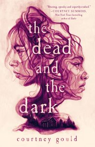 The Dead And The Dark By Courtney Gould Release Date? 2021 YA LGBT & Fantasy Releases