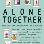 Alone Together By Jennifer Haupt Release Date? 2020 Nonfiction Releases