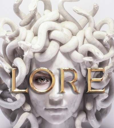 When Does Lore By Alexandra Bracken Release? 2021 Fantasy & Mythology Releases