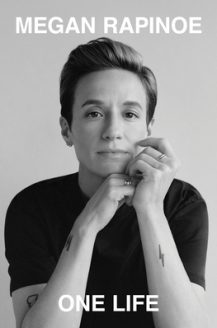 One Life By Megan Rapinoe Release Date? 2020 Nonfiction & Autobiography Releases