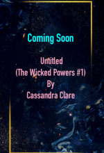 Untitled (The Wicked Powers 1) By Cassandra Clare Release Date? 2022 Cassandra Clare Releases