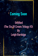 When Will Untitled (The Six Of Crows Trilogy 3) By Leigh Bardugo Release? New Leigh Bardugo Releases