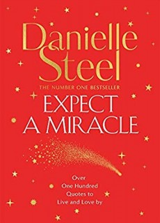 When Does Expect A Miracle Release? New Danielle Steel October 2020 Book