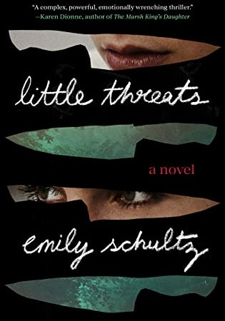 Little Threats By Emily Schultz Release Date? 2020 Mystery Thriller Releases