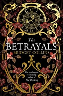The Betrayals By Bridget Collins Release Date? 2020 Fantasy & Historical Fiction Releases