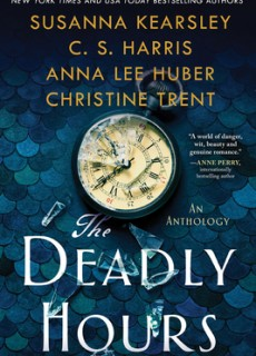 The Deadly Hours By Susanna Kearsley Release Date? 2020 Historical Fiction Audio CD Releases