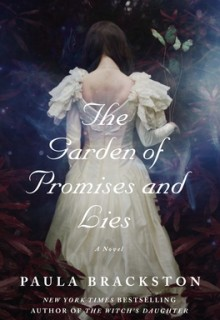 The Garden Of Promises And Lies (Found Things 3) By Paula Brackston Release Date? 2020 Sci-Fi Fantasy