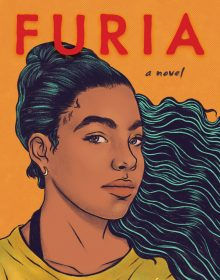 When Will Furia By Yamile Saied Méndez Come Out? 2020 YA Contemporary Romance Releases