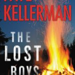 The Lost Boys (Peter Decker/Rina Lazarus 26) Release Date? 2021 Faye Kellerman New Releases