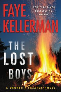 The Lost Boys (Peter Decker/Rina Lazarus 26) Release Date? 2021 Faye Kellerman New Releases
