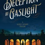 Deception By Gaslight By Kate Belli Release Date? 2020 Mystery & Historical Fiction Releases