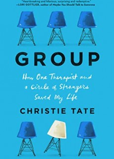 When Will Group By Christie Tate Release? 2020 Autobiography & Memoir Releases