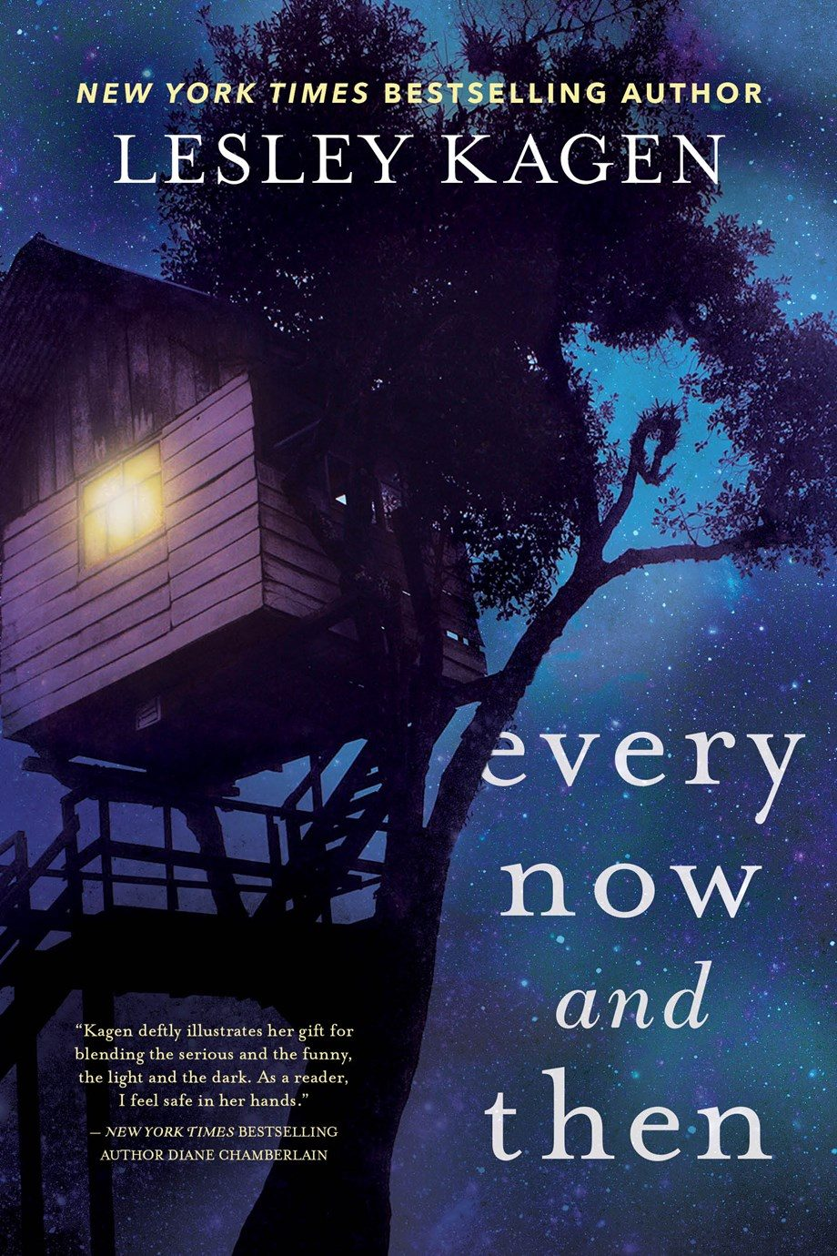 When Does Every Now And Then By Lesley Kagen Come Out? 2020 Historical Fiction Releases