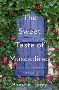 The Sweet Taste Of Muscadines By Pamela Terry Release Date? 2021 Women's Fiction