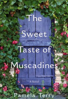 The Sweet Taste Of Muscadines By Pamela Terry Release Date? 2021 Women's Fiction